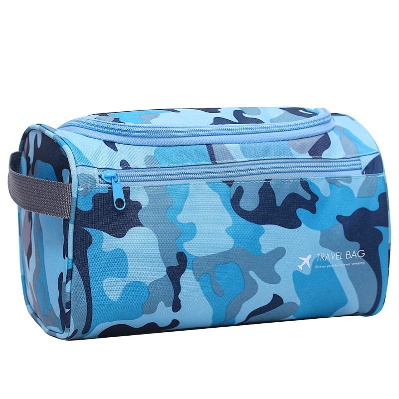 Buy Portable travel waterproof large capacity washed bag Singapore