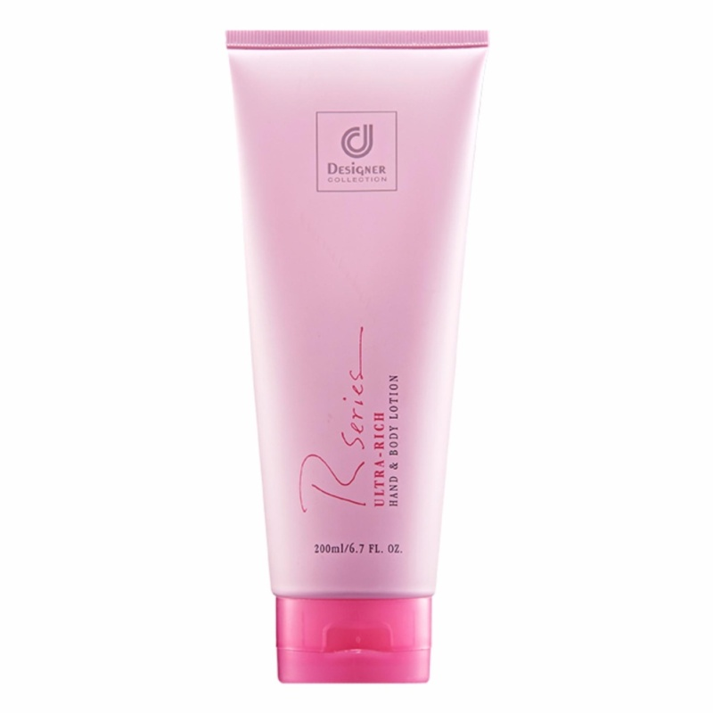 Buy R Series Ultra-Rich Hand  Body Lotion 200ml (3 tubes) Singapore