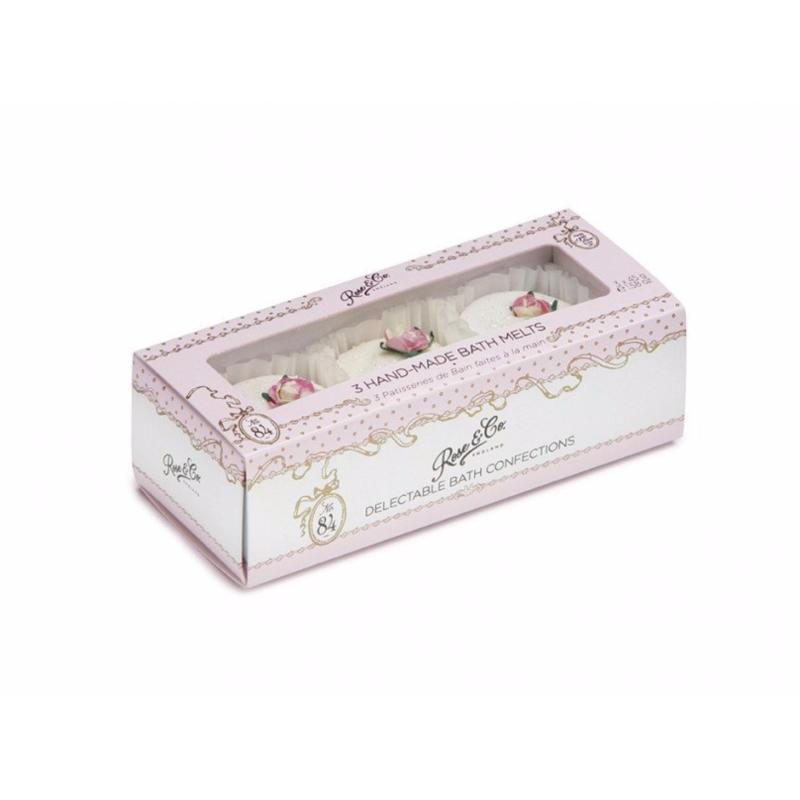 Buy Rose & Co No.84 Bath Melts Singapore