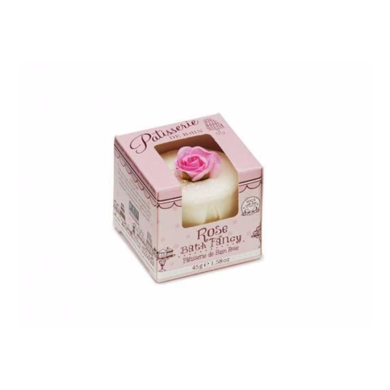 Buy Rose Bath Fancy (1 Piece) Singapore