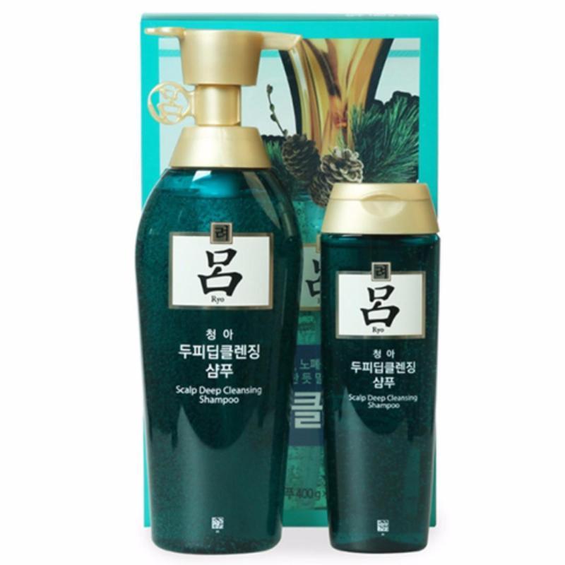 Buy Ryo 2pcs. Scalp Deep Cleansing Shampoo Singapore