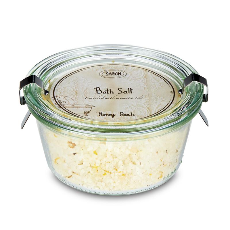 Buy Sabon Bath Salt 8.8oz, 250ml (# Vanilla) Singapore