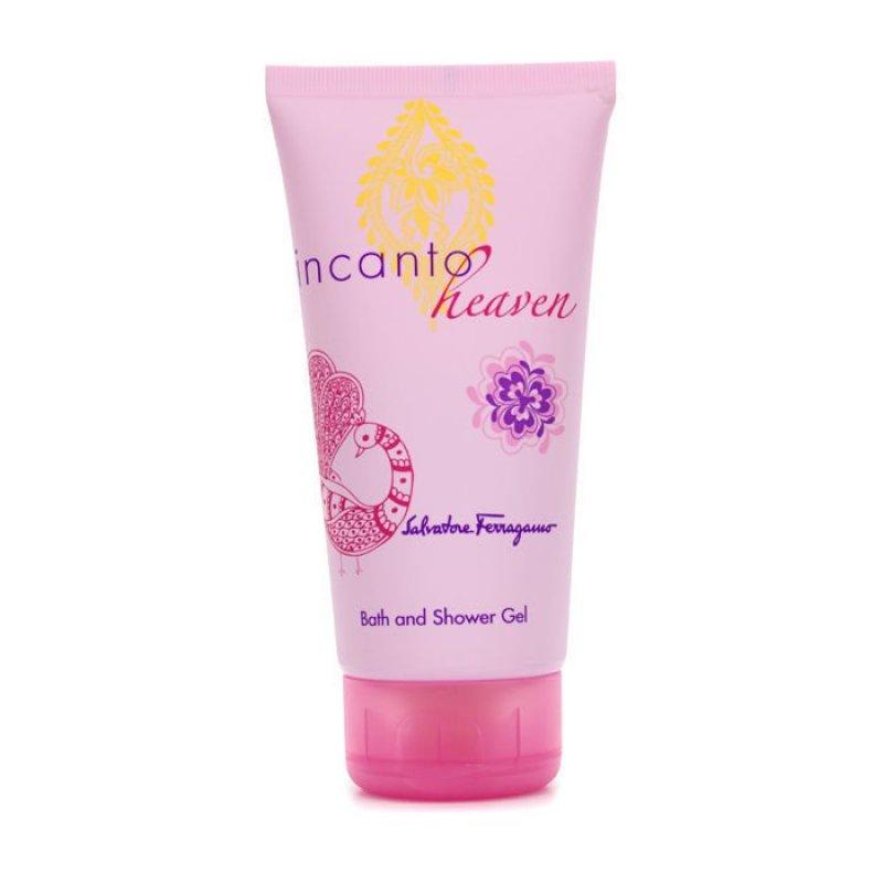Buy Salvatore Ferragamo Incanto Heaven Shower Gel 150ml/5oz Singapore
