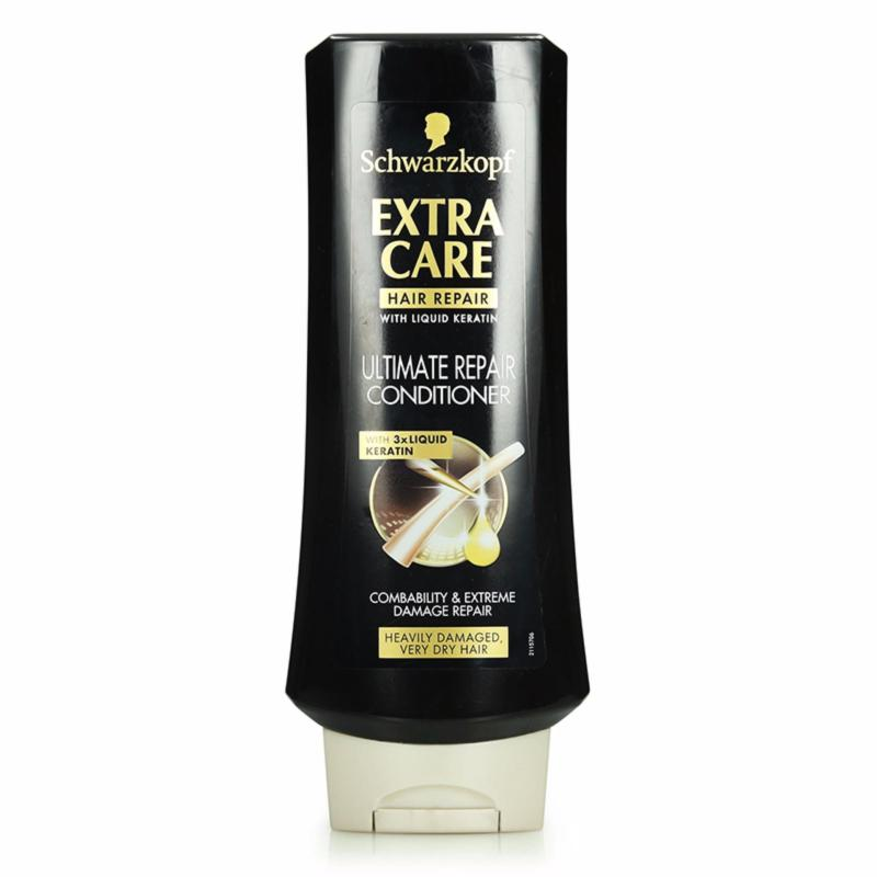 Buy Schwarzkopf Extra Care Hydro Collagen Conditioner 400ml Singapore