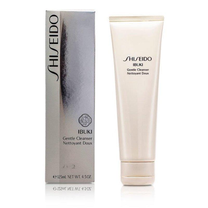 Buy Shiseido IBUKI Gentle Cleanser 125ml/4.5oz (EXPORT) Singapore