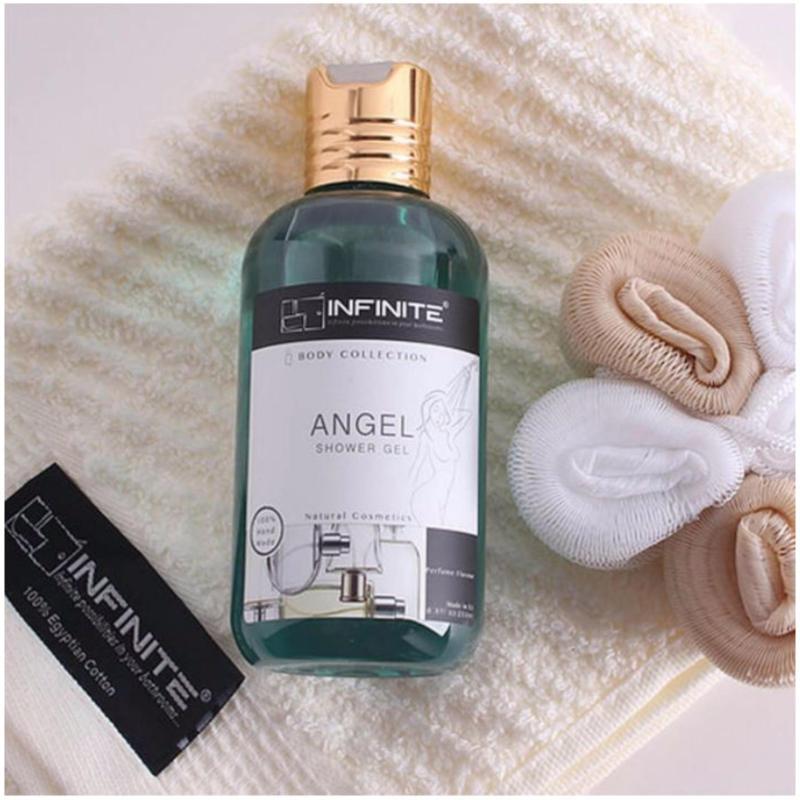 Buy Shower Gel in Perfume Flavor-Angel Singapore