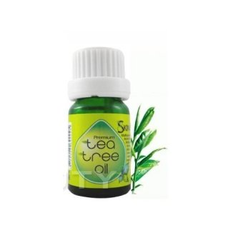 Harga Skin Pure Premium Tea Tree Oil