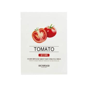 Harga Skinfood Beauty in a Food Mask Sheet, Tomato 20ml