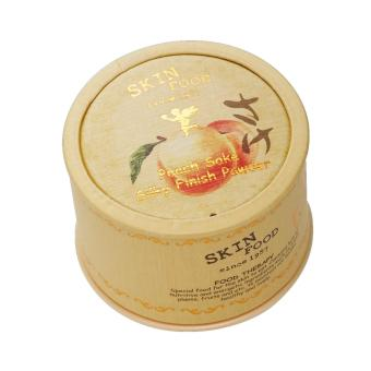 Skinfood Peach Sake Silky Finish Powder 15g