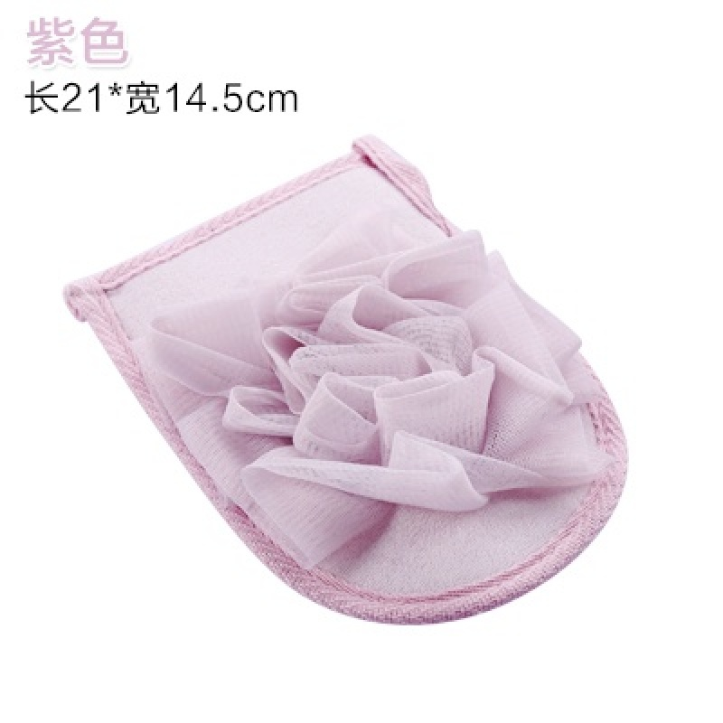 Buy Strong bathroom shower bath rub shower towel Singapore