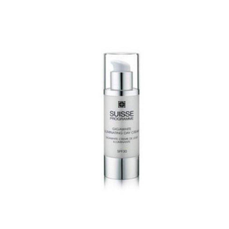 Buy Suisse Programme Gigawhite Spf30 Illuminating Day Cream(S:50ML) Singapore