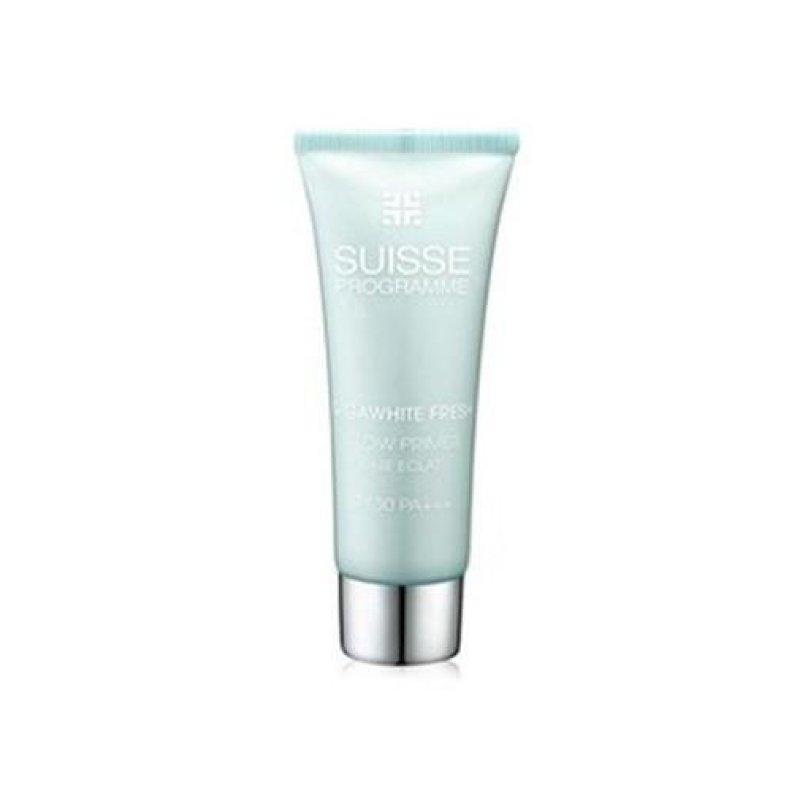 Buy Suisse Programme Spf30pa+++ Gigawhite Fresh Glow Primer (S:50ml) Singapore