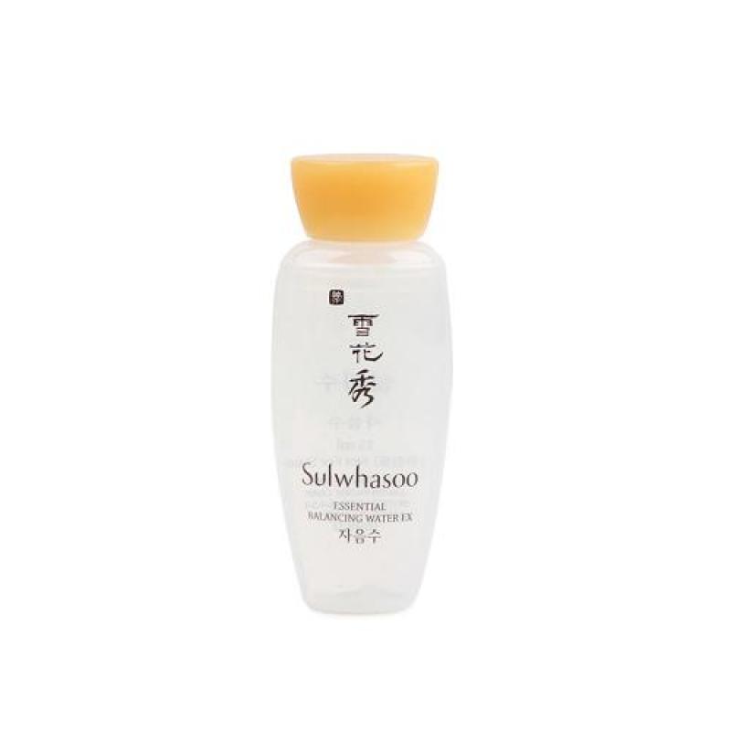 Buy Sulwhasoo Essential Balancing Water EX 15ml Singapore