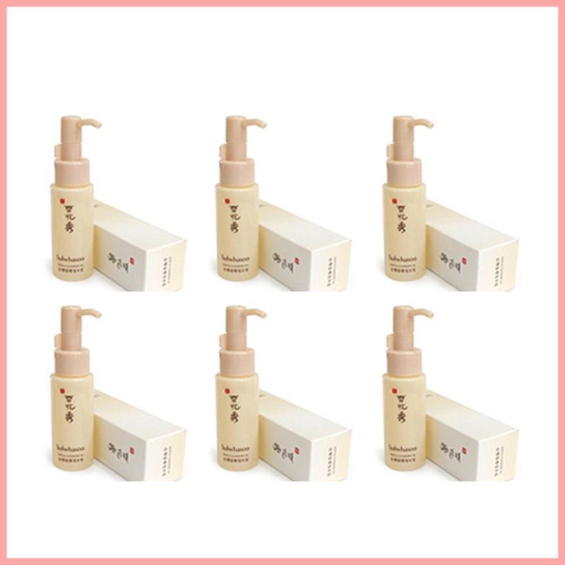 Buy Sulwhasoo Gentle Cleansing Foam Sample 50ml x 1ea(50ml)/TTBeauty/Korea Cosmetics Singapore