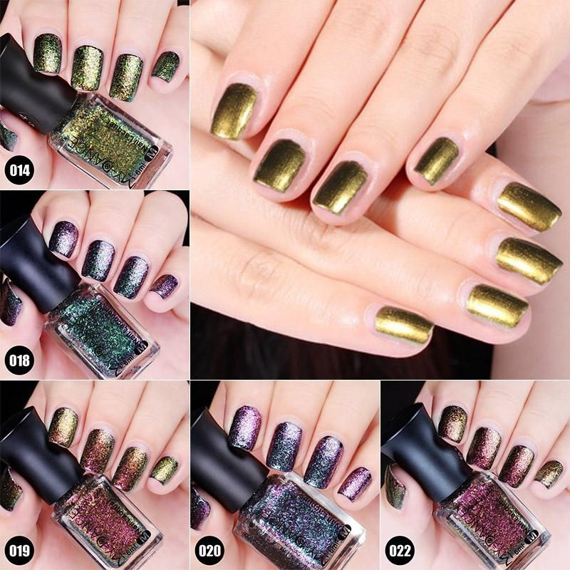 Buy Technic Nail Polish Glitter Party Brights Pastel Colours Sparkle Nails Laser - intl Singapore