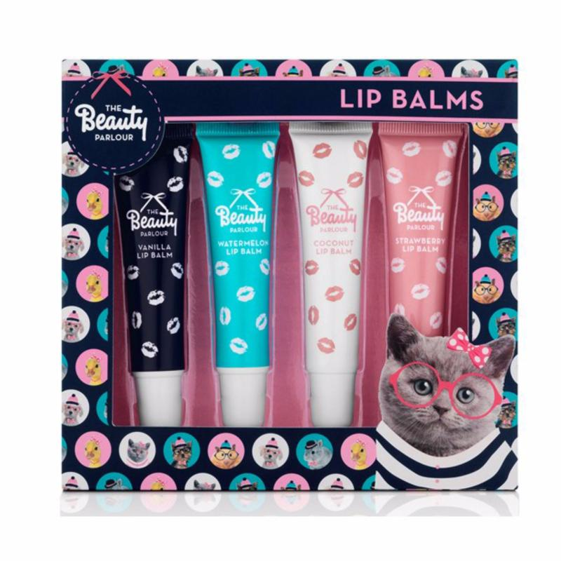 Buy The Beauty Parlour Lip Balm Collection Singapore