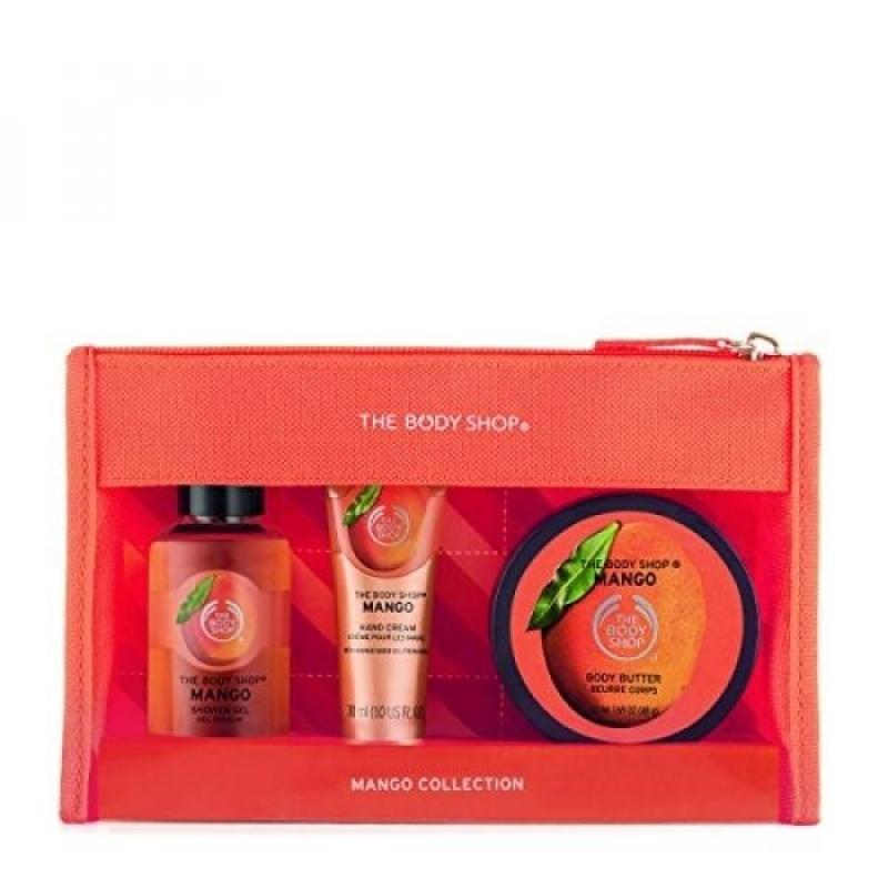 Buy The Body Shop Mango Beauty Bag - intl Singapore