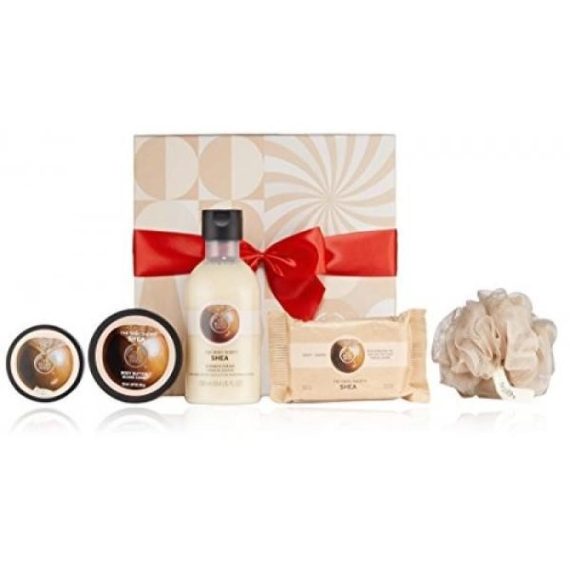 Buy The Body Shop Shea Festive Picks Small Gift Set - intl Singapore