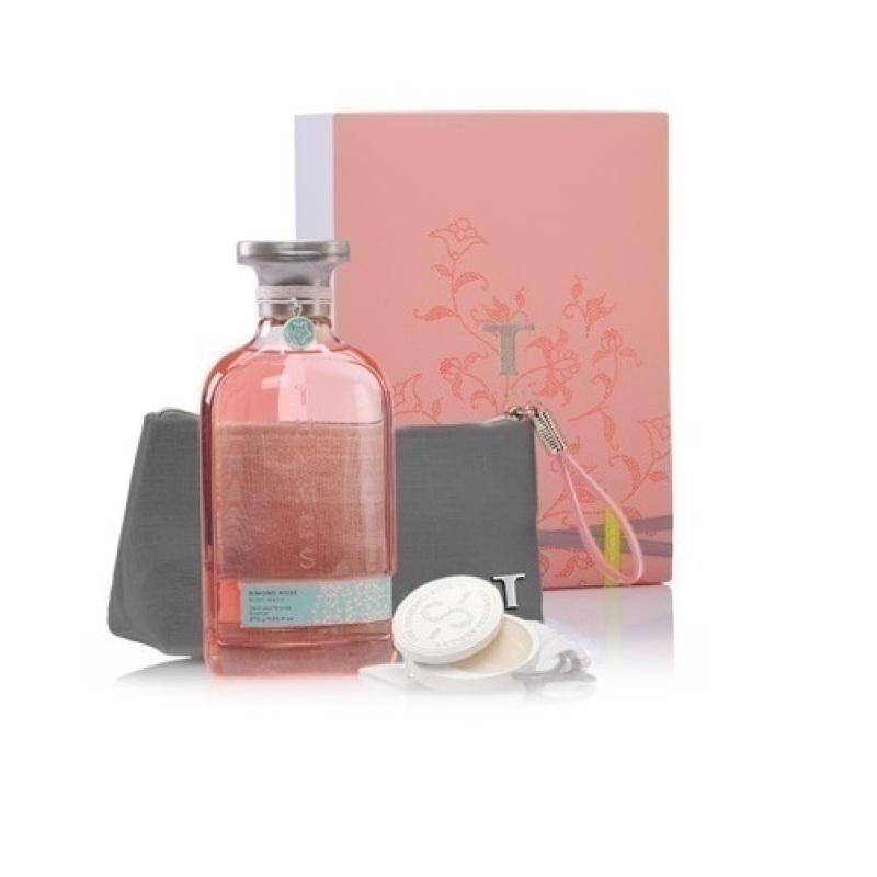 Buy Thymes Kimono Rose Gift Set Singapore