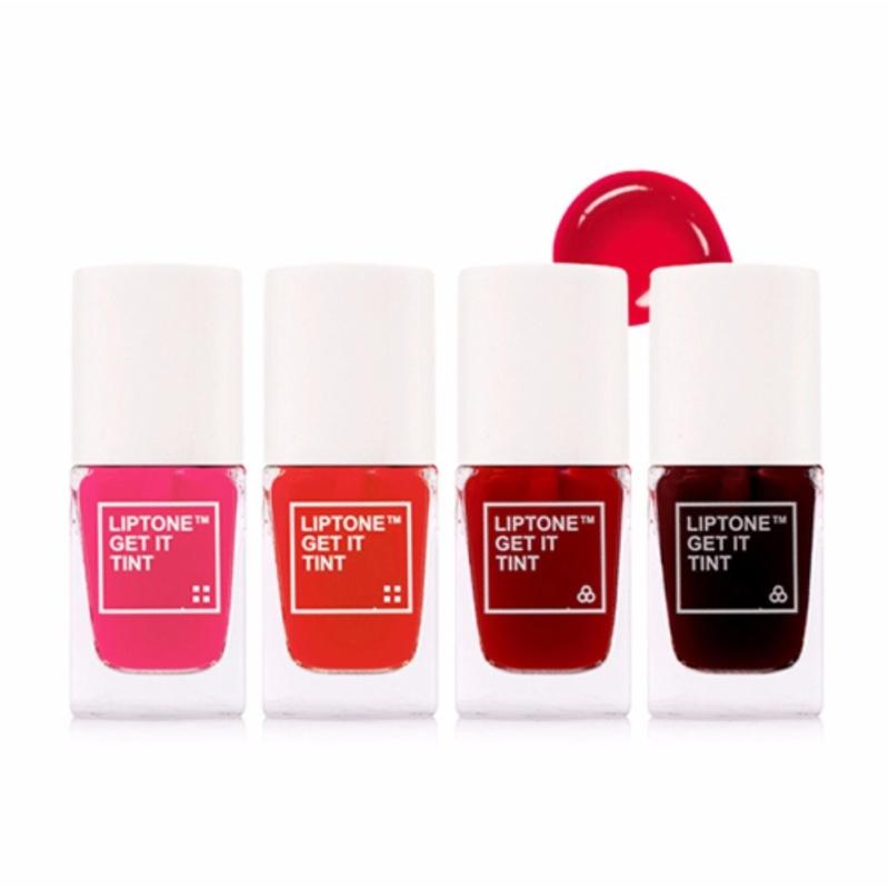 Buy TONYMOLY Liptone Get It Tint(9.5g) - 03 Play Orange Singapore