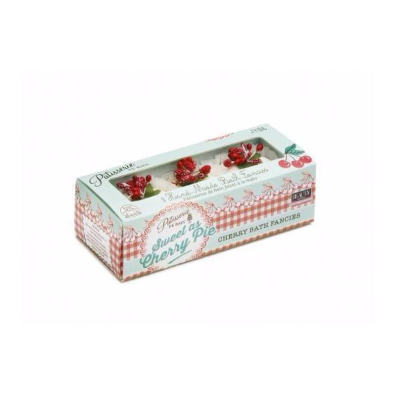 Buy Trio Sweet As Cherry Pie Bath Fancies Singapore