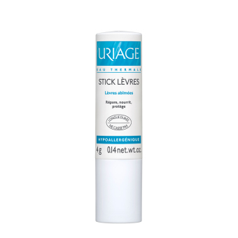 Uriage Stick Levres (Lip Balm) - 4g