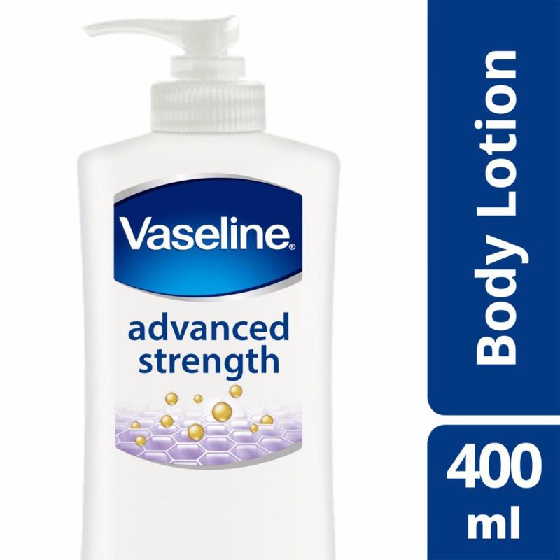Buy Vaseline Advanced Strength 400ml Singapore