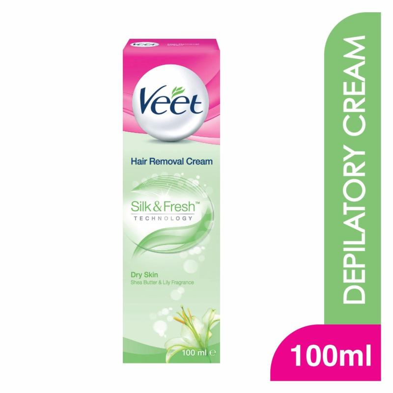 Buy Veet Hair Removal Cream Dry Skin Singapore