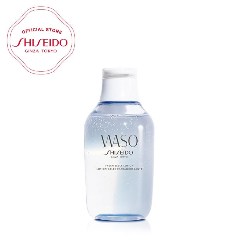 Buy WASO Fresh Jelly Lotion Singapore