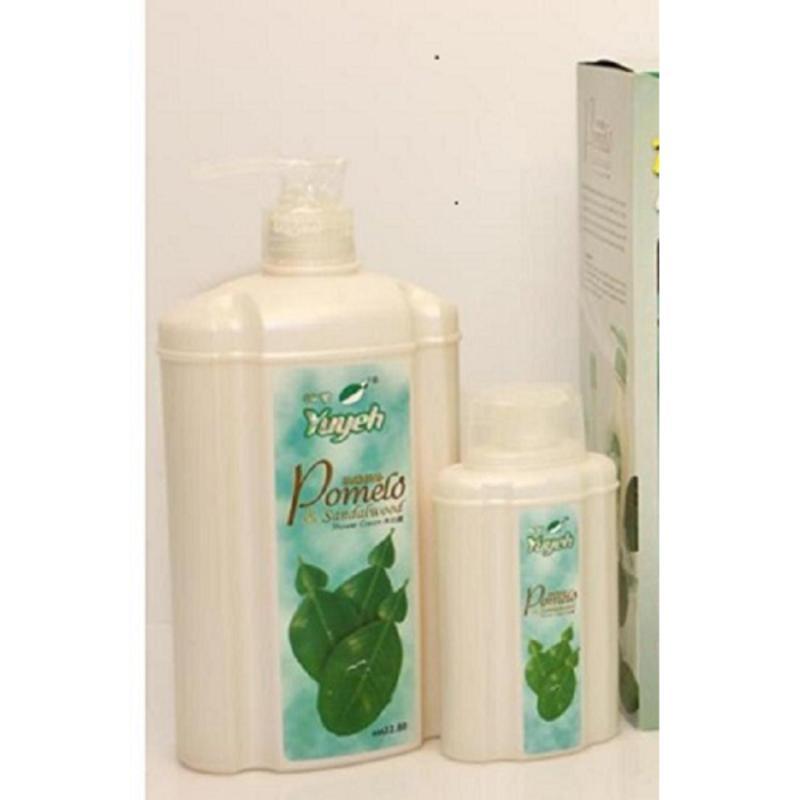 Buy Yuyeh Pomelo & Sandalwood Shower Cream Singapore