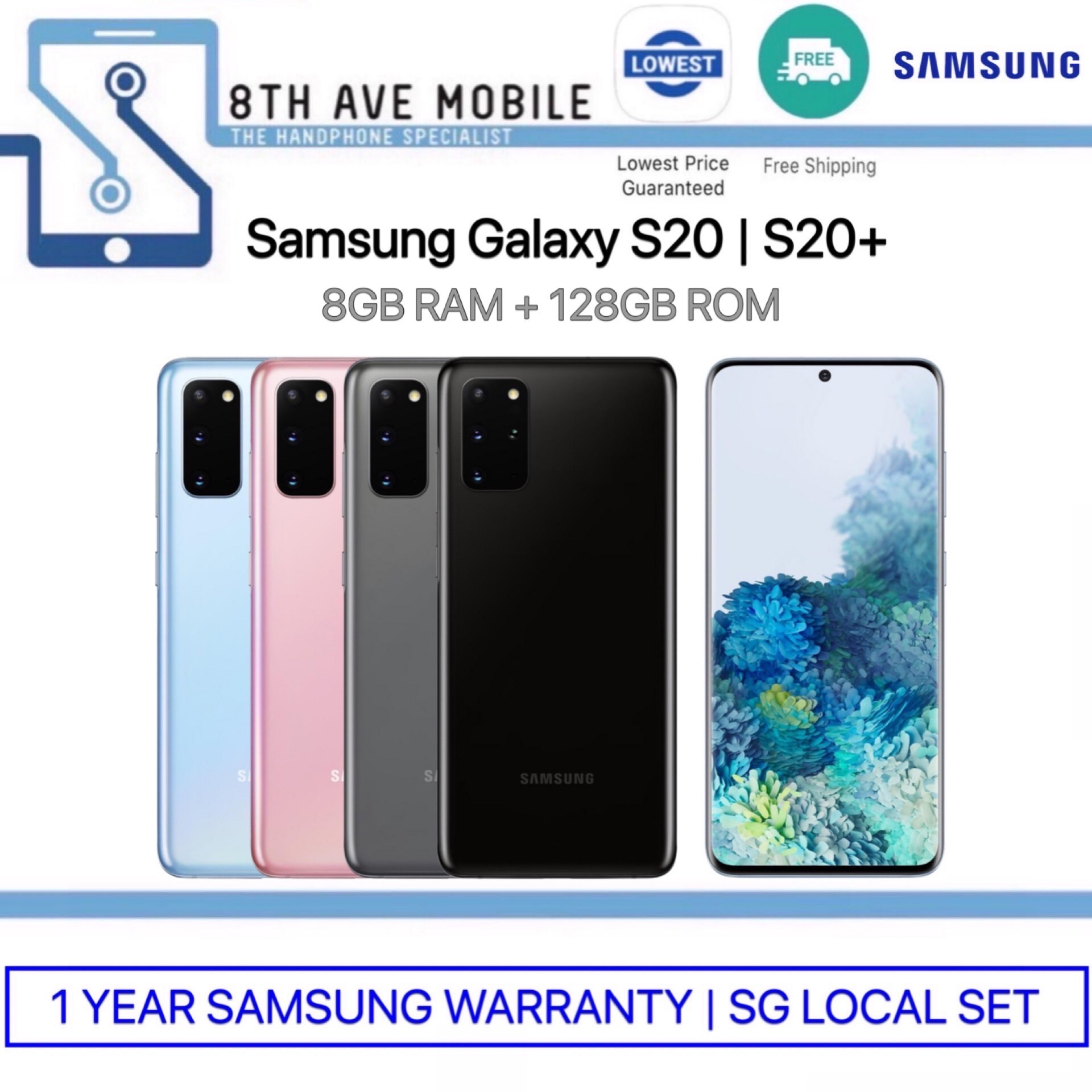 Samsung Phone Buy Samsung Phone At Best Price In Singapore Redmart Lazada Sg