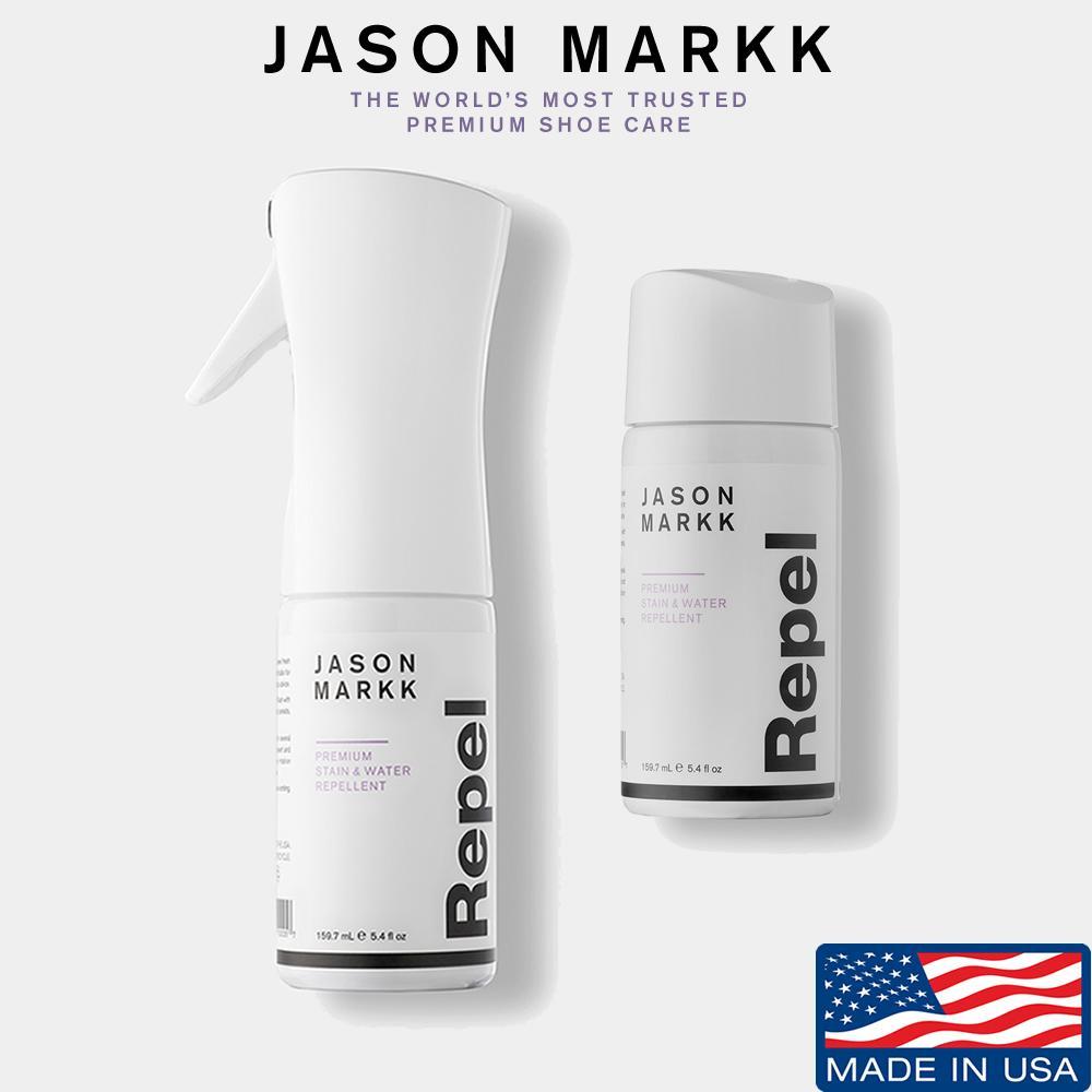 Jason Markk Repel Dirt \u0026 Water