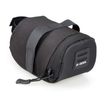 Bicycle Bike Waterproof Storage Saddle Bag Seat Cycling Tail RearPouch - intl - 3