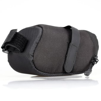 Bicycle Bike Waterproof Storage Saddle Bag Seat Cycling Tail RearPouch - intl - 4
