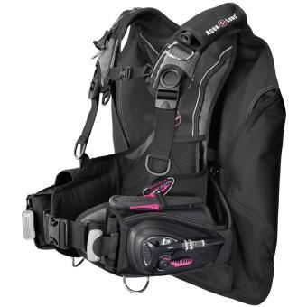 Buoyancy Compensator, Lotus i3, Pink XS/SM