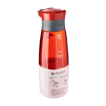 Contigo Autoseal Madison 32oz (Red)