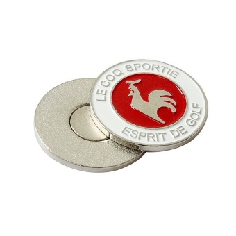 Golf Ball Marker - intl