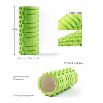 High-grade Foam Rollers For Yoga / Deep Tissue Massage - 5