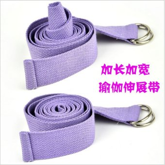 Harga Jie-metal buckle yoga tension with yoga sports stretch with yoga rope stretch
