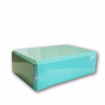 Harga Light Green Yoga Block
