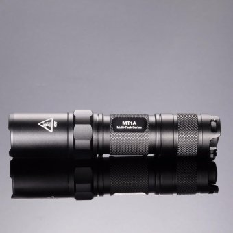 Nitecore MT1A CREE XP-G R5 LED 3 Mode Multi-Task Series Mini LED Torch Hid Flashlight Tools Outdoor Sport Camping Hiking Waterproof Lightweight Lamp - intl - 4