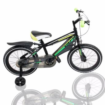 Harga Valo Turbo Kids Bicycle
