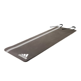 Harga Adidas Elite Training Mat- White Logo