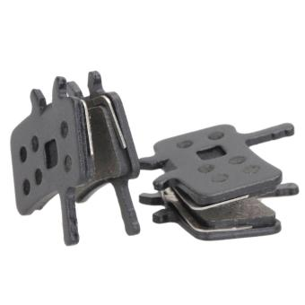 2 Pairs MTB bicycle disc brake pads for Avid BB7 Hydraulic And Avid juicy3/57 - intl - 4