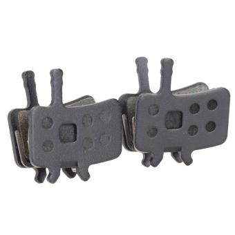 2 Pairs MTB bicycle disc brake pads for Avid BB7 Hydraulic And Avid juicy3/57 - intl - 3