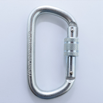 Marvogo Mountaineering Climbing Equipment Carabiner Screw Lock 30KN - intl - 5