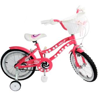 Harga Valo Ribbonz Kids Bicycle