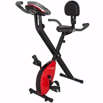 Harga Foldable Exercise Bike X2E USA Brand
