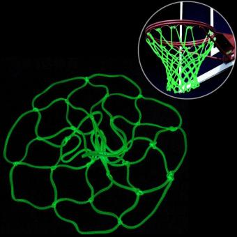 Light Up Basketball Net Basketball Net Portable Outdoor Shooting Gift