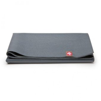Harga Manduka eKO SuperLite Travel Mat (Thunder)